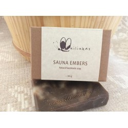 Shampoo bar, birch tar, removes dandruff, disinfect, problematic skin