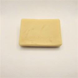Conditioning shampoo bar Cotton Fluff