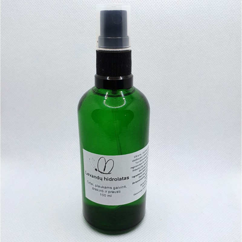 Natural lavender hydrolat
