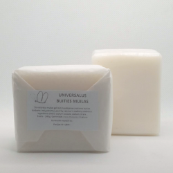 Natural household soap