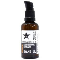 Viking Musk Beard oil